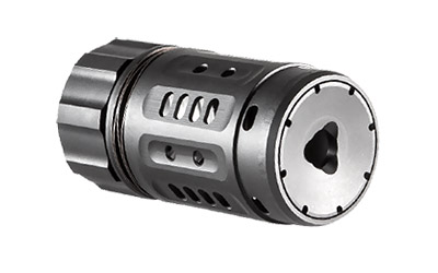DEAD AIR PYRO ENHANCED MUZZLE BRAKE - for sale