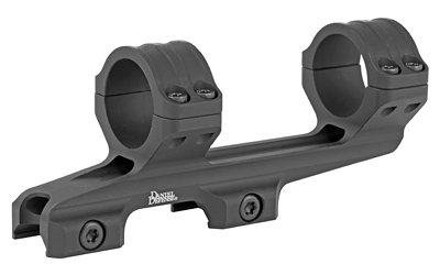DD OPTIC MOUNT 30MM BLK - for sale