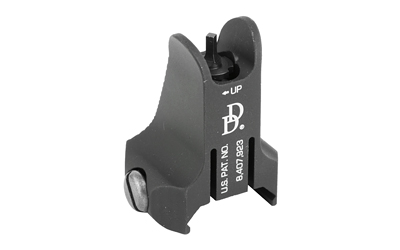 DD RAIL MOUNTED FIXED FRONT SIGHT - for sale