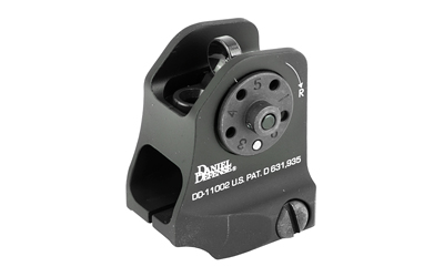 DD A1.5 FIXED REAR SIGHT - for sale