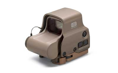 EOTECH EXPS3 68MOA RING/2-1MOA TAN - for sale