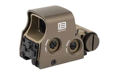 EOTECH XPS2-2 68/2 MOA CR123 TAN - for sale