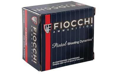 Fiocchi - Extrema - .44 Mag for sale