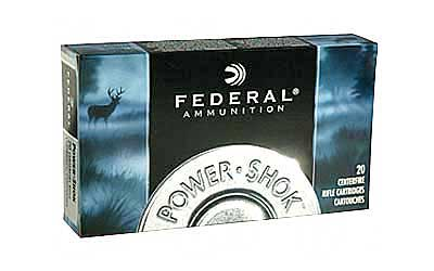 Federal - Power-Shok - .308|7.62x51mm for sale