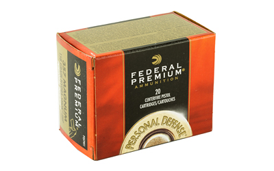 Federal - Premium - .357 Mag for sale
