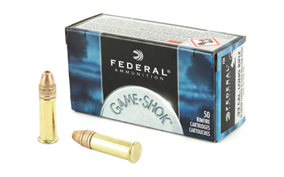 Federal - Game-Shok - .22LR for sale