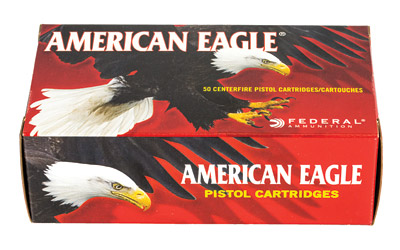 FED AM EAGLE 327FED 100GR SP 50/1000 - for sale