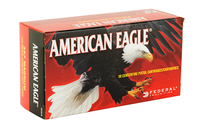 Federal - American Eagle - .357 Mag for sale