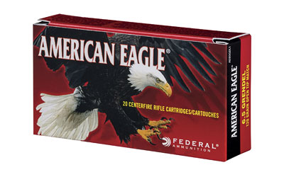 Federal - American Eagle - 6.5mm Grendel for sale