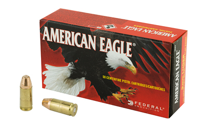 Federal - American Eagle - 9mm Luger for sale