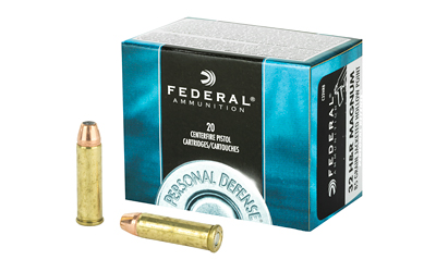 Federal - Personal Defense - .32 H&R Mag for sale