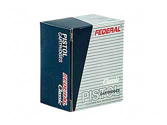 Federal - Champion - .44 S&W Special for sale