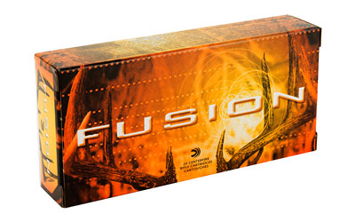 Federal - Fusion - .22-250 for sale