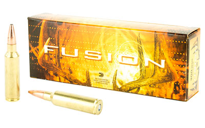 Federal - Fusion - .300 WSM for sale