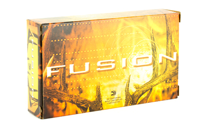 Federal - Fusion - 7mm-08 Rem for sale