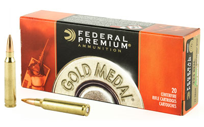 Federal - Gold Medal - .223 Remington for sale