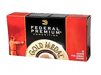 Federal - Gold Medal - .45 ACP|Auto for sale