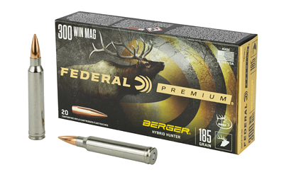 Federal - Premium - .300 Win Mag for sale