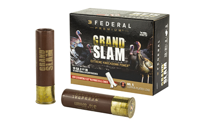 "Federal - Grand Slam - 10 Gauge 3.5"" for sale"