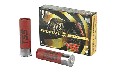 "Federal - Premium - 12 Gauge 3"" for sale"