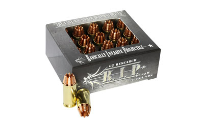 G2R RIP 40SW 115GR 20/500 - for sale