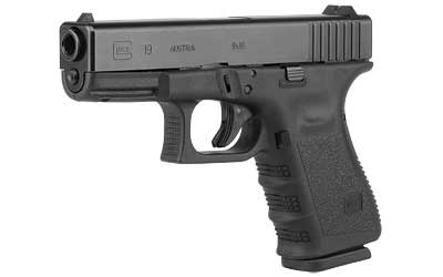 GLOCK 19 9MM COMPACT 10RD - for sale
