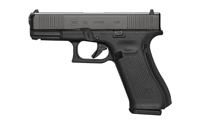 GLOCK 45 9MM 17RD 3 MAGS FRT SER - for sale