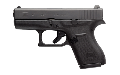 GLOCK 42 380ACP 6RD - for sale