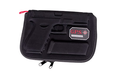 G-OUTDRS GPS MOLDED CASE FOR GLK BLK - for sale