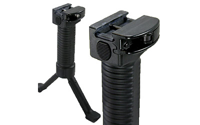 GRIP-POD HDCR POLY/STL BIPOD CM LVR - for sale