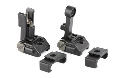 GRIFFIN M2 SIGHTS FRONT & REAR - for sale