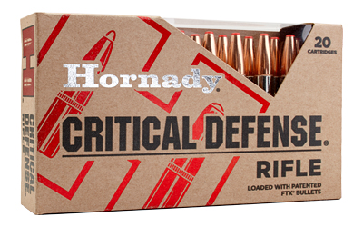 HRNDY 223REM 55GR FTX CD 20/200 - for sale