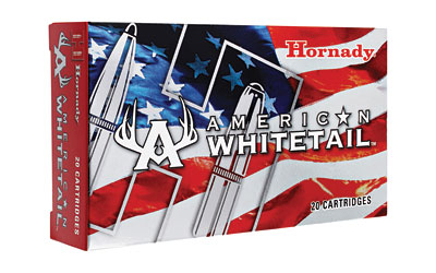 Hornady - American Whitetail - 270 Winchester for sale