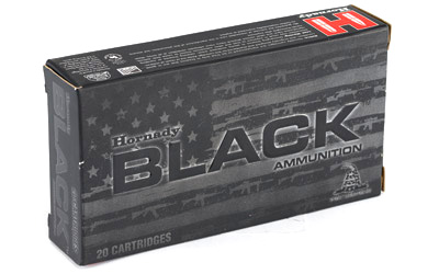 Hornady - Black - .300 AAC Blackout for sale