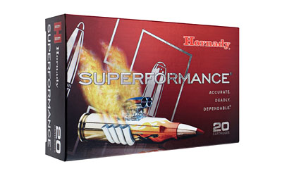 Hornady - Superformance - 30-06 Springfield for sale