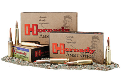 HRNDY 6.5CREED 140GR ELD 20/200 - for sale