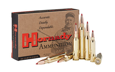 Hornady - Match - 6.5mm Creedmoor for sale