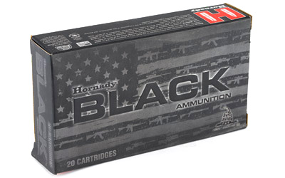 Hornady - Black - 6.5mm Grendel for sale