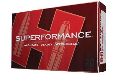 Hornady - Superformance - 300 Winchester Magnum for sale