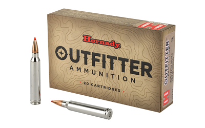 Hornady - Outfitter - 300 Winchester Magnum for sale