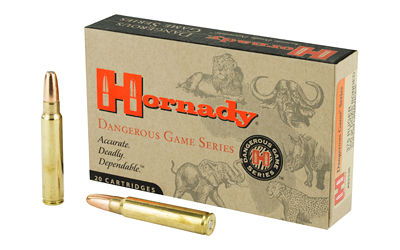 Hornady - Dangerous Game - .375 Ruger for sale
