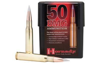 Hornady - Match - .50 BMG for sale