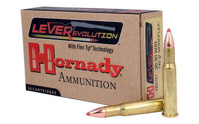 Hornady - LEVERevolution - 30-30 Winchester for sale