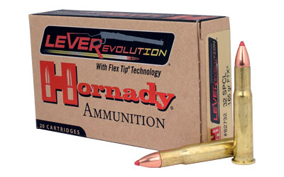 Hornady - LEVERevolution - 32 Win Special for sale
