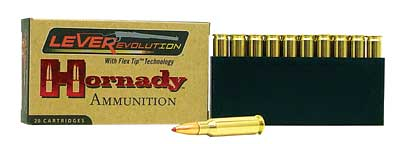 Hornady - LEVERevolution - .308 Marlin Express for sale