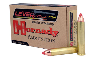 Hornady - LEVERevolution - .444 Marlin for sale