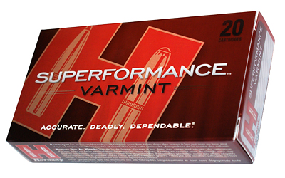 HRNDY SF 243WIN 58GR VMAX 20/200 - for sale