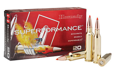 Hornady - Superformance - 260 Remington for sale