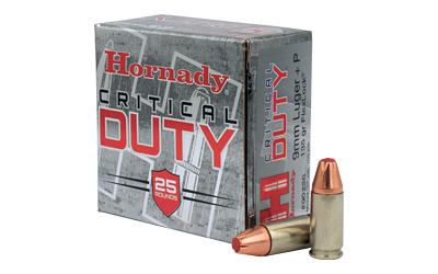 Hornady - Critical Duty - 9mm Luger for sale