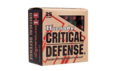 Hornady - Critical Defense - .357 Mag for sale
